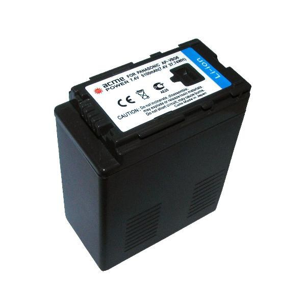 Аккумулятор PANASONIC VBG-6 (AcmePower)